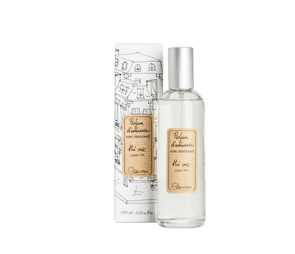 Authentique Green Tea Room Spray - Belle De Provence