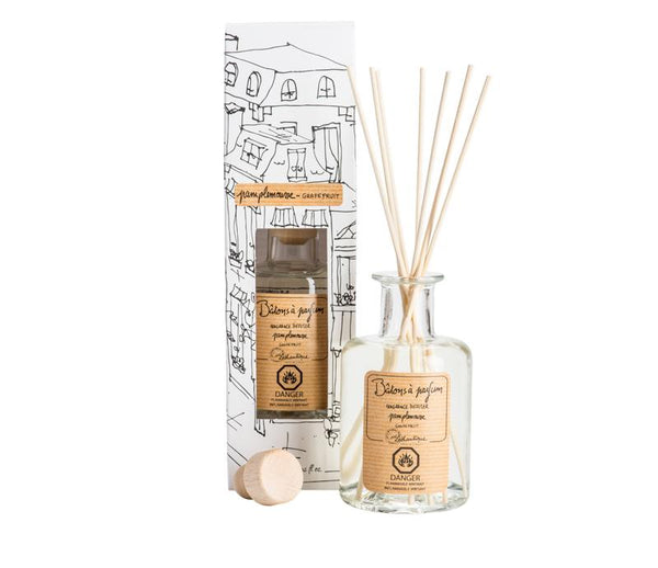 Authentique Grapefruit Fragrance Diffuser