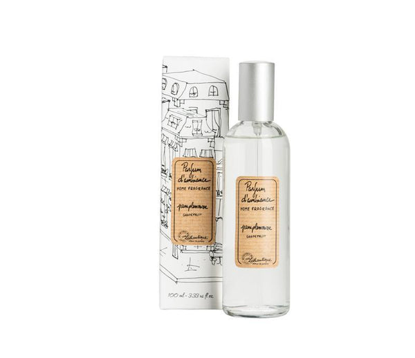 Authentique Grapefruit Room Spray - Belle De Provence
