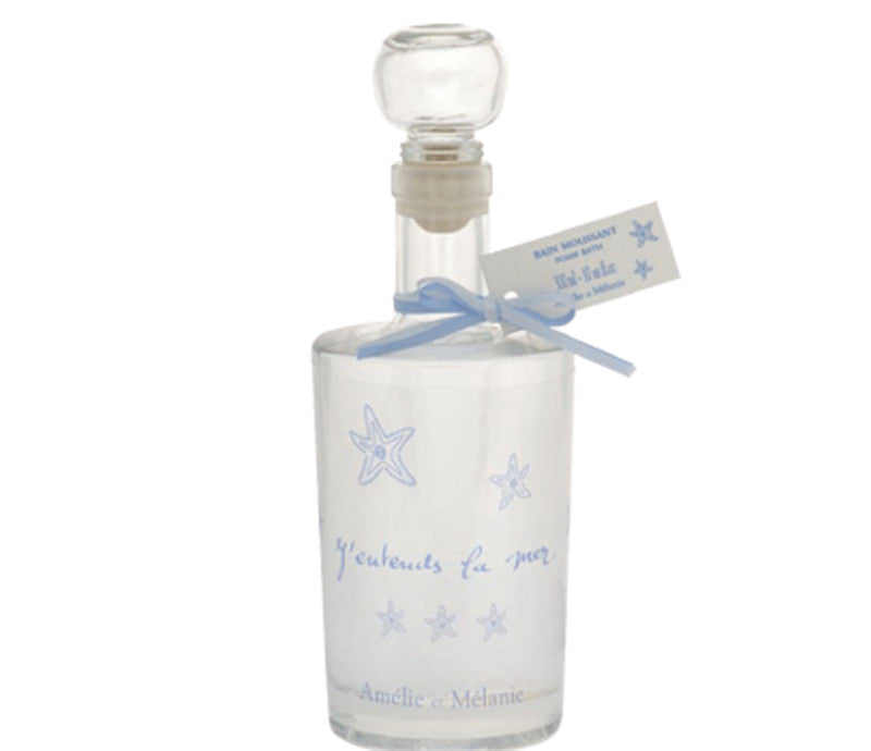 J'entends la Mer Foam Bath 300ml