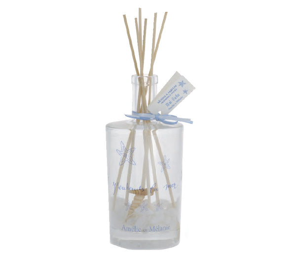 Amelie et Melanie - J'entends la Mer Fragrance Diffuser 300ml