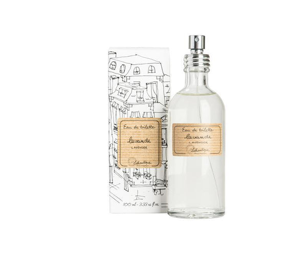 Authentique Lavender Eau de Toilette - Belle De Provence