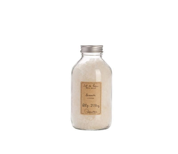 Authentique Lavender Bath Salts - Belle De Provence