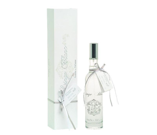 Linge Blanc Room Spray 100ml - Belle De Provence