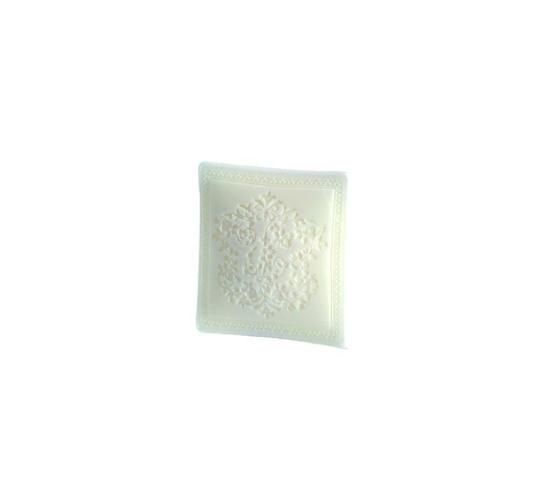 Linge Blanc Bar Soap - Belle De Provence