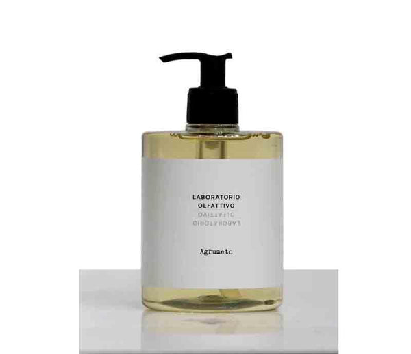 Agrumeto Liquid Soap