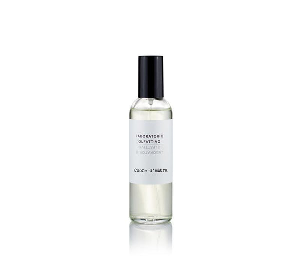 Cuore d'Ambra Room Spray - Belle De Provence