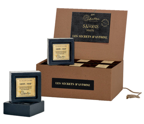 Lothantique - Les Secrets D'Antoine 100g Bar Soap