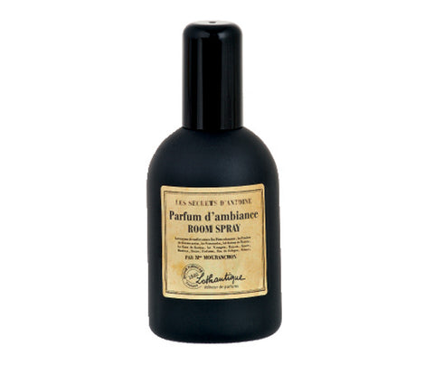 Lothantique - Les Secrets D'Antoine Room Spray 100ml