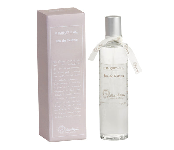 Le Bouquet De Lili Eau De Toilette 100ml