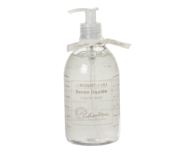 Le Bouquet De Lili Liquid Soap 500ml - Belle De Provence