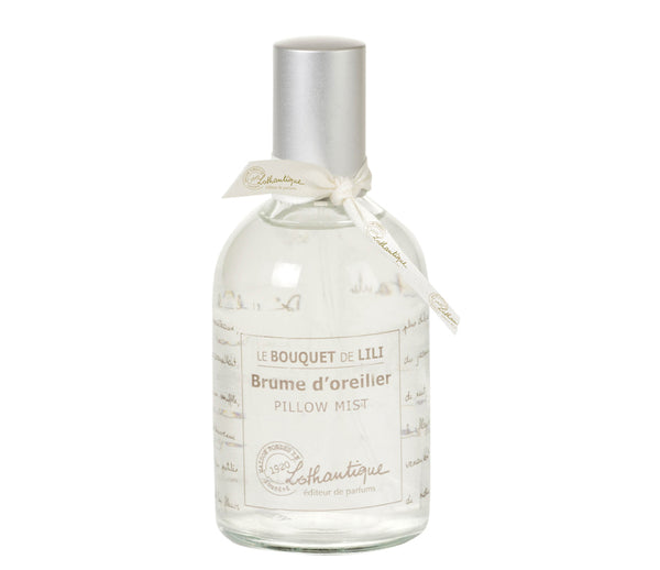 Lothantique - Le Bouquet De Lili Pillow Mist 100ml