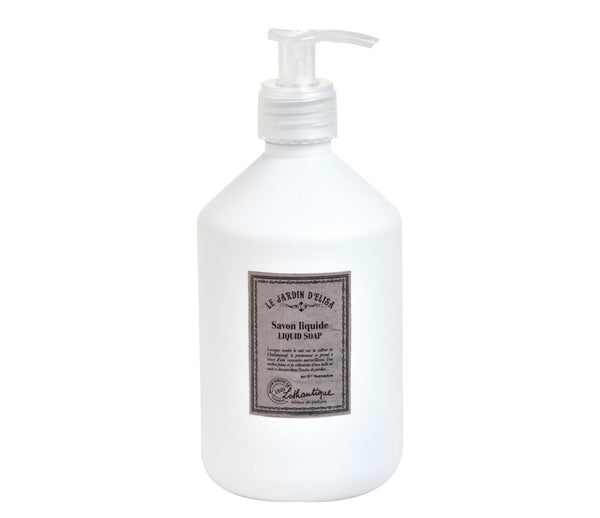 Le Jardin D'Elisa Liquid Soap 500ml
