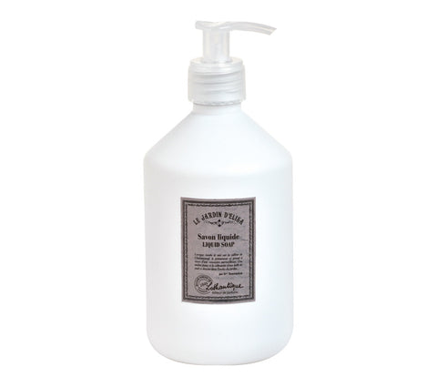 Lothantique - Le Jardin D'Elisa Liquid Soap 500ml