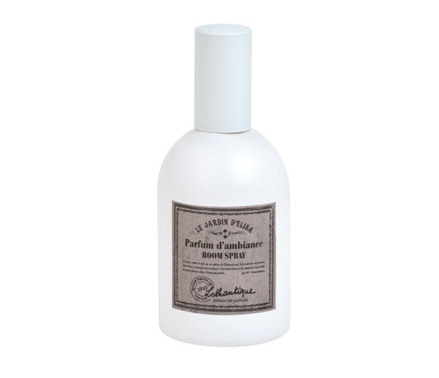 Lothantique - Le Jardin D'Elisa Room Spray 100ml