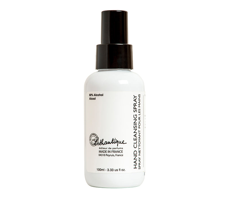 Hand Cleansing Spray 100mL