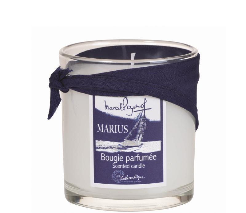 Marius Scented Candle - Belle De Provence