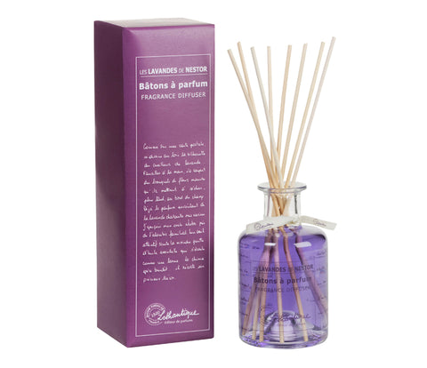 Lothantique - Uncle Nestor Lavender Fragrance Diffuser 200ml