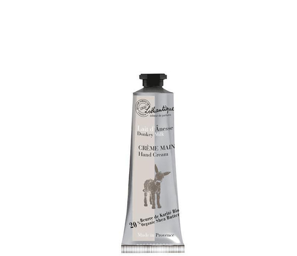 Donkey Milk Hand Cream 30mL - Belle De Provence