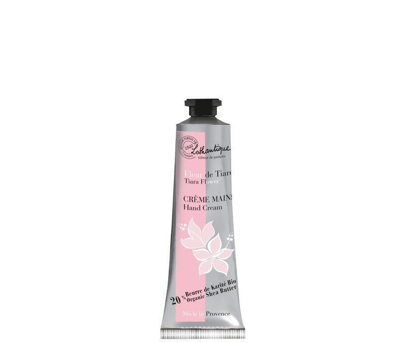 Tiara Flower Hand Cream 30mL - Belle De Provence