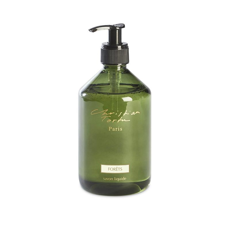 Forets Liquid Soap 500ml - Belle De Provence