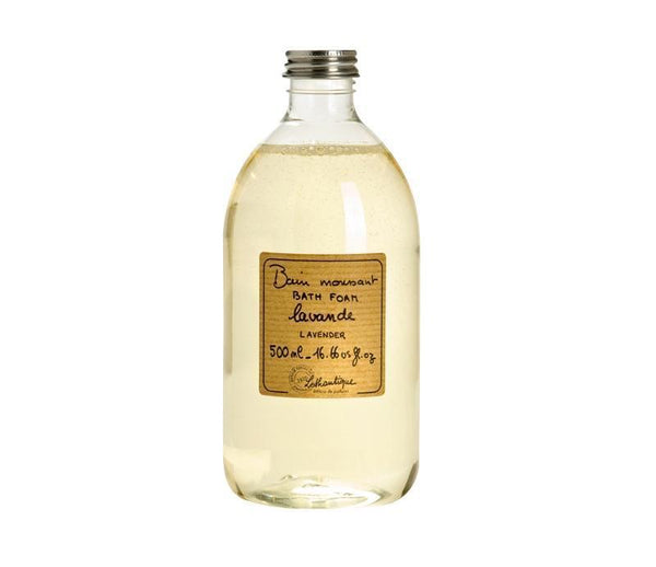 Lothantique - Authentique Lavender Foam Bath