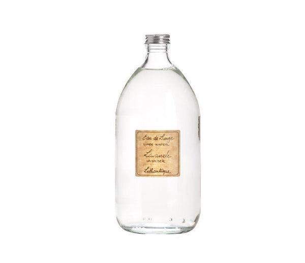 Authentique Lavender Linen Water