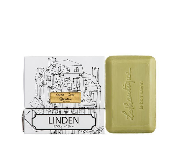 Authentique Linden 200g Soap