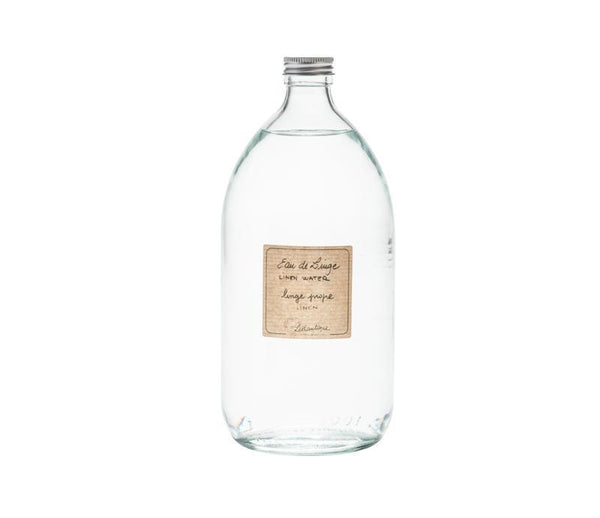 Authentique Linen Linen Water - Belle De Provence