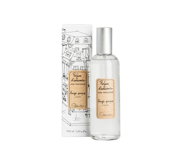 Authentique Linen Room Spray - Belle De Provence