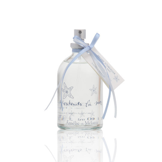 J'entends la Mer Pillow Mist - Belle De Provence