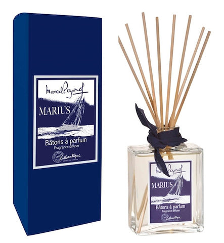 Lothantique - Marius Fragrance Diffuser 200ml
