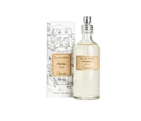 Authentique Marine Eau de Toilette - Belle De Provence