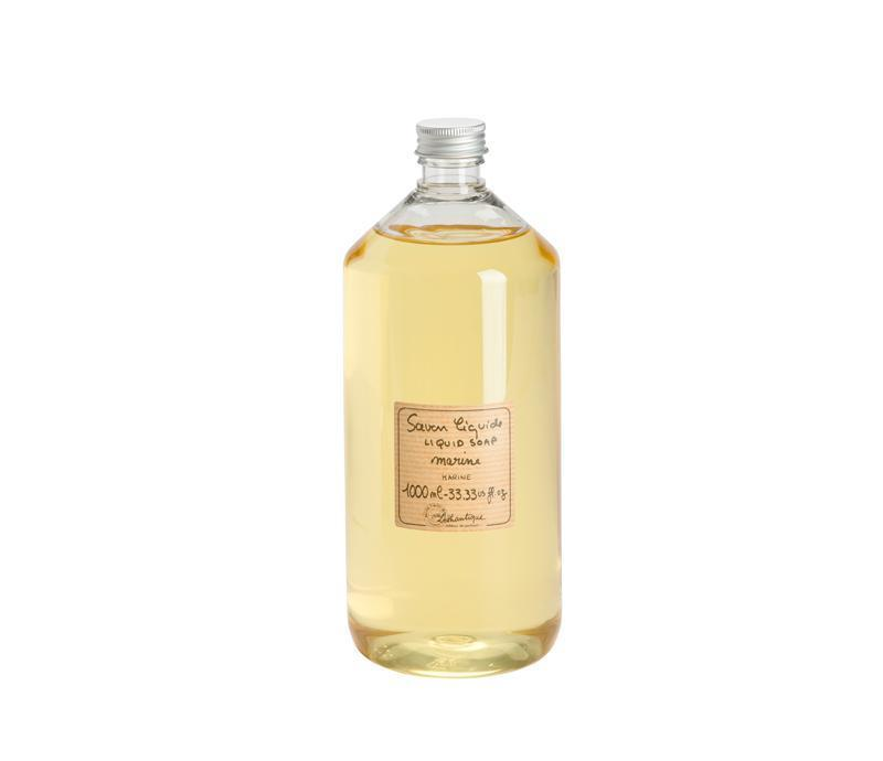 Lothantique - Authentique Marine Liquid Soap Refill