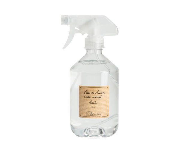 Authentique Milk Linen Spray