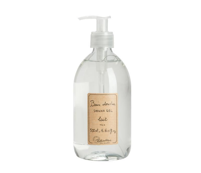 Authentique Milk Shower Gel - Belle De Provence