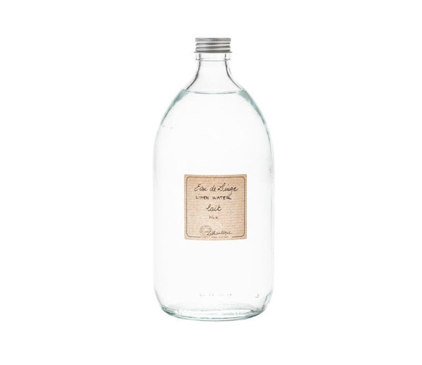 Authentique Milk Linen Water - Belle De Provence