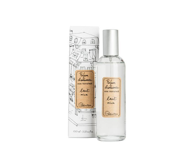 Authentique Milk Room Spray - Belle De Provence