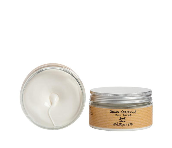 Authentique Milk Body Butter 200g