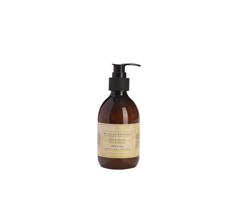 Olive Body Lotion 250ml - Belle De Provence