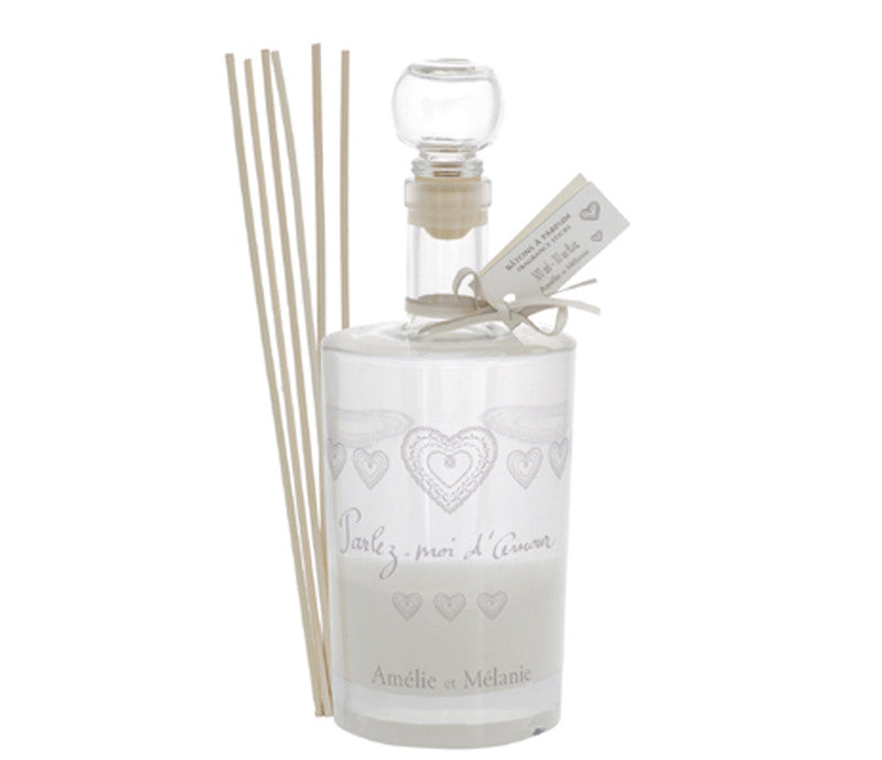Que de L'amour Fragrance Diffuser 300ml