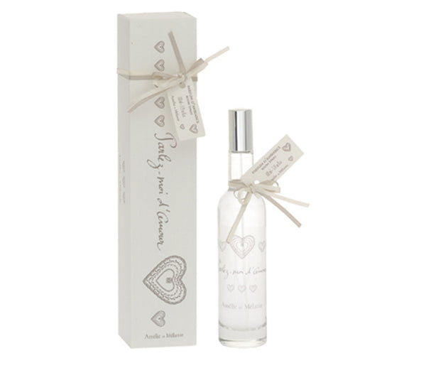 Que de L'amour Room Spray 100ml - Belle De Provence