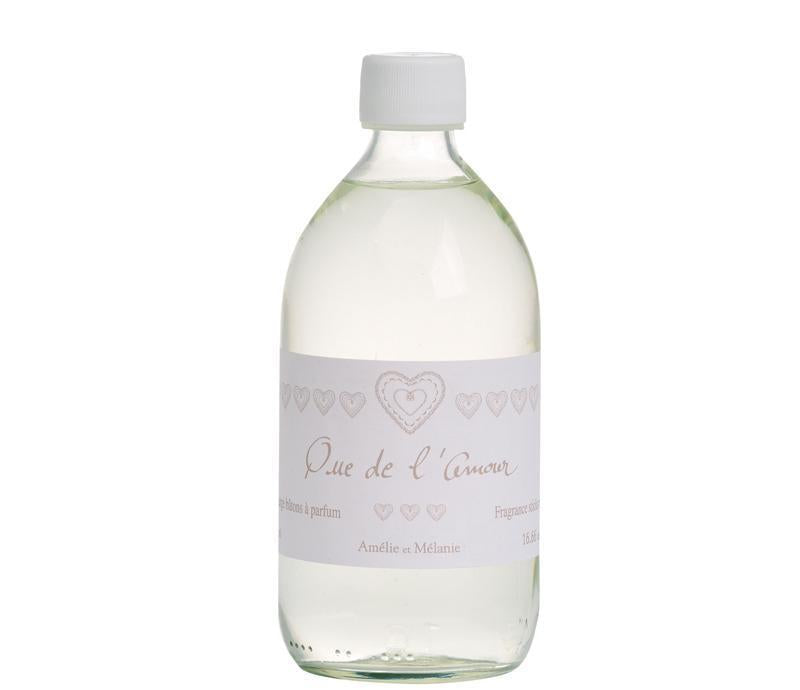 Que de L'amour Fragrance Diffuser Refill 500ml