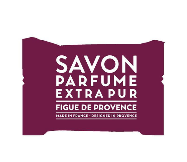 Extra Pure Fig 25g Soap - Belle De Provence
