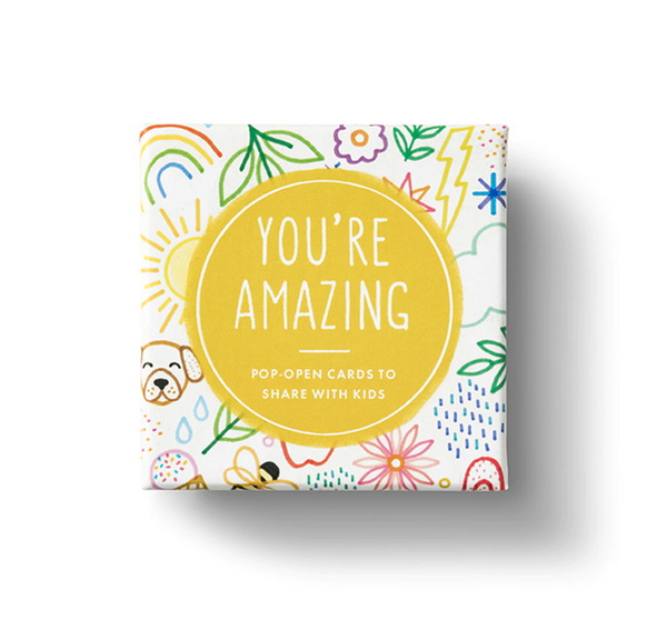 Thoughtfuls for Kids - You're Amazing - Belle De Provence