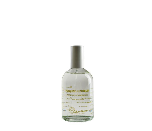 Verveine et Potager 100mL Room Spray - Belle De Provence
