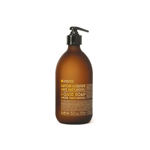 Compagnie de Provence - Version Originale Liquid Soap 500ml