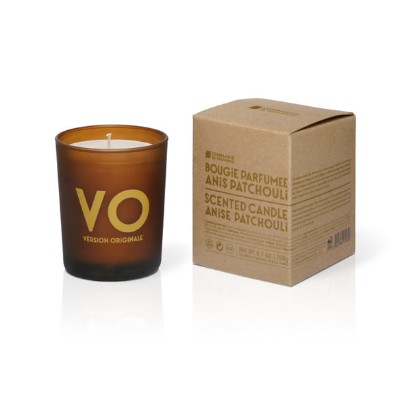 Version Original Scented Candle 190g