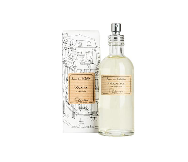Authentique Verbena Eau de Toilette - Belle De Provence