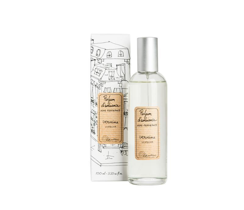 Authentique Verbena Room Spray - Belle De Provence